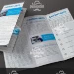 Печать буклетов - фото 4