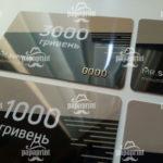 Пластиковые карты Киев