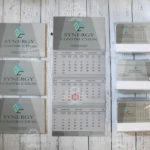 Печать календарей - фото 3
