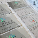 Печать календарей - фото 4