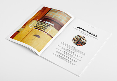 Печать каталогов в Киеве