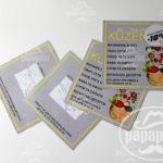 Печать листовок - фото 6