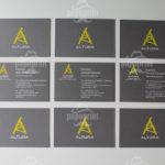 Печать визиток - фото 1