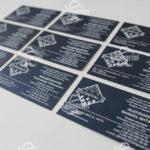Печать визиток - фото 3