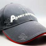 Печать на кепках - фото 4