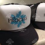 Печать на кепках - фото 5