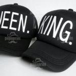 Печать на кепках - фото 6