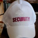 Печать на кепках - фото 2