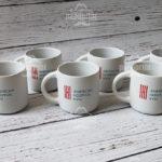 Печать на чашках - фото 1