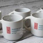 Печать на чашках - фото 2