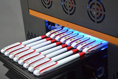 ручки с логотипом киев