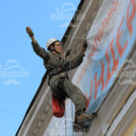 Услуги альпинистов в Киеве