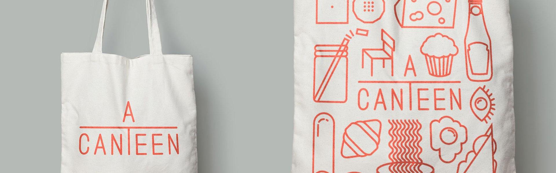 брендированые сумки