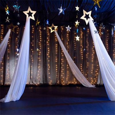 свадебная фотозона - фото 1