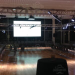 аренда led экрана - фото 4